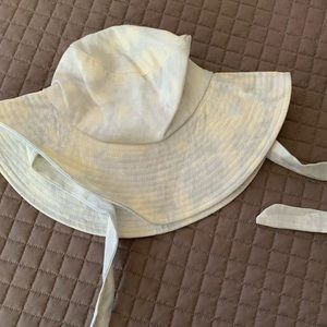 Madewell Accessories - COPY - NWT Madewell Packable Sun Hat